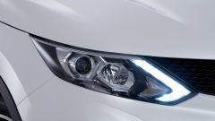 Nissan Qashqai 2014: ora è senza veli - Immagine: 12