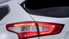 Nissan Qashqai 2014: ora è senza veli - Immagine: 10