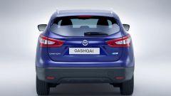 Nissan Qashqai 2014: ora è senza veli - Immagine: 7