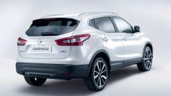 Nissan Qashqai 2014: ora è senza veli - Immagine: 6