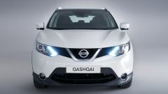 Nissan Qashqai 2014 - Immagine: 47