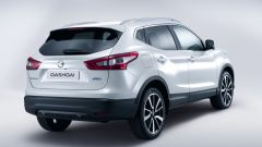 Nissan Qashqai 2014 - Immagine: 48