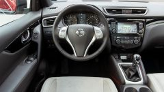 Nissan Qashqai 2014 - Immagine: 33