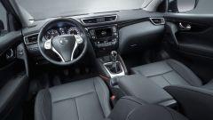 Nissan Qashqai 2014 - Immagine: 34