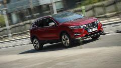 Nissan Qashqai 2019: arriva il nuovo diesel 1.7 litri