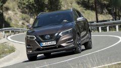 Nissan Qashqai 2019: altre novità nella gamma motori - Immagine: 4