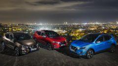 Nissan Qashqai 2019: altre novità nella gamma motori - Immagine: 6