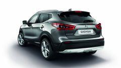 Nissan Qashqai N-Motion, serie speciale tutta design e tecnologia - Immagine: 2