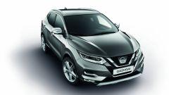 Nissan Qashqai N-Motion, serie speciale tutta design e tecnologia - Immagine: 3