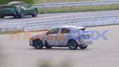 Nissan Qashqai 2021, al cuore della gamma ci si aspettano due versioni ibride