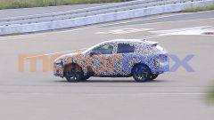 Nissan Qashqai 2021, il lancio previsto nel 2020 potrebbe essere ritardato dalla pandemia