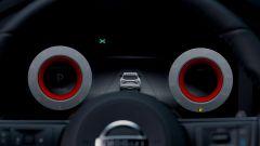 Nissan Qashqai 2021: il quadro strumenti digitale