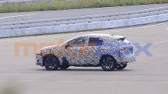 Nissan Qashqai 2021: potrebbe mancare una versione diesel