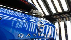 Nissan Qashqai 2021 viene prodotta a Sunderland UK