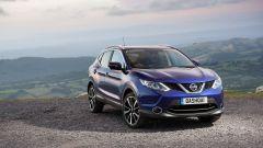 Nissan Qashqai: per BusinessCar è Crossover dell'anno - Immagine: 2