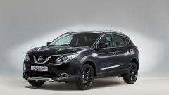 Nissan Qashqai: c'è chi l'ha fatta con la penna 3D (video) - Immagine: 12
