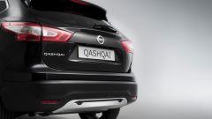 Nissan Qashqai: c'è chi l'ha fatta con la penna 3D (video) - Immagine: 15