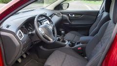 Nissan Qashqai DIG-T 163 - Immagine: 18