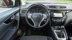 Nissan Qashqai DIG-T 163 - Immagine: 19