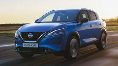 Nuova Nissan Qashqai, quale versione scelgo? Prezzi e versioni - Immagine: 2