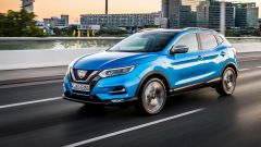Mercato auto Europa 2018, vendite stabili. Ok l'ibrido, diesel ko