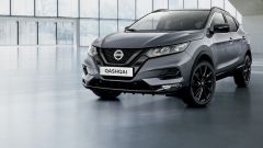 Nissan Qashqai N-TEC Start