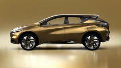 Nissan Resonance - Immagine: 9