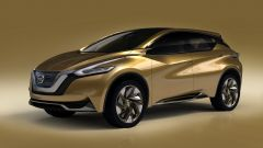 Nissan Resonance - Immagine: 2