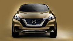Nissan Resonance - Immagine: 8