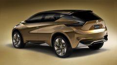 Nissan Resonance - Immagine: 7