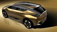 Nissan Resonance - Immagine: 4
