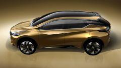 Nissan Resonance - Immagine: 6