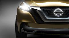 Nissan Resonance - Immagine: 1