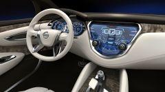 Nissan Resonance - Immagine: 3