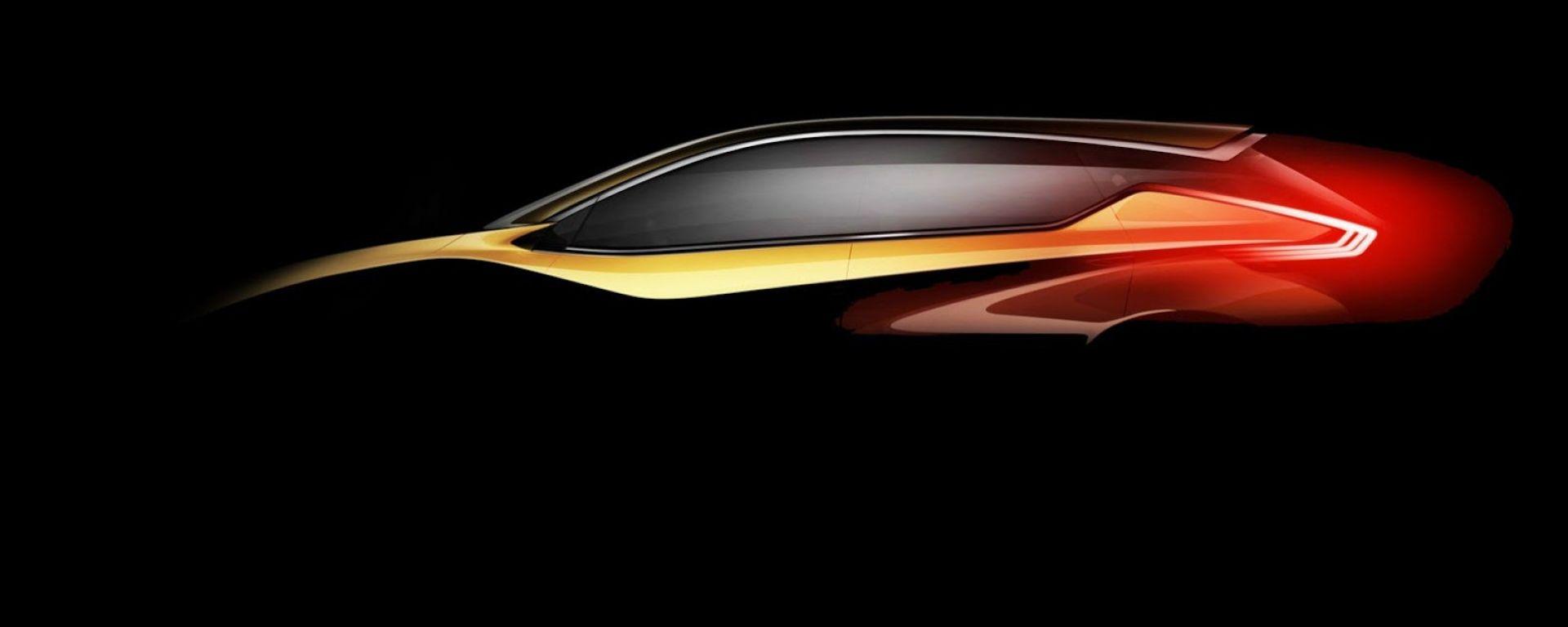 Nissan Resonnance Concept