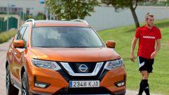 Nissan si (ri)conferma partner della UEFA Champions League - Immagine: 2