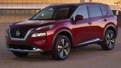 Nissan Rogue: l'omologa targata USA di X-Trail