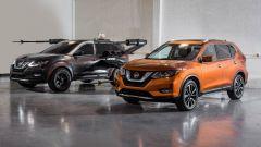 Nissan: sei concept a tema Star Wars al Salone di Los Angeles - Immagine: 1
