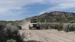Nissan Rogue Trail Warrior Project: X-Trail mette i cingoli - Immagine: 11