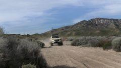 Nissan Rogue Trail Warrior Project: X-Trail mette i cingoli - Immagine: 12