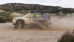 Nissan Rogue Trail Warrior Project: X-Trail mette i cingoli - Immagine: 21