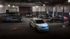 Nissan: sei concept a tema Star Wars al Salone di Los Angeles