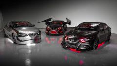 Nissan: sei concept a tema Star Wars al Salone di Los Angeles - Immagine: 10
