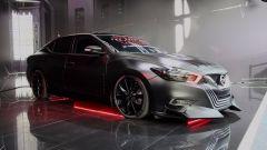 Nissan: sei concept a tema Star Wars al Salone di Los Angeles - Immagine: 16