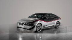 Nissan: sei concept a tema Star Wars al Salone di Los Angeles - Immagine: 20