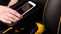 Nissan Signal Shield: nasce il prototipo di auto anti-smartphone - Immagine: 1
