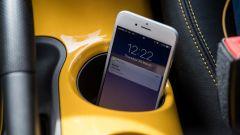 Nissan Signal Shield: nasce il prototipo di auto anti-smartphone - Immagine: 4