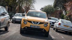 Nissan Signal Shield: nasce il prototipo di auto anti-smartphone - Immagine: 10