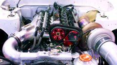 Nissan Skyline GT-R Metro (R32): il motore