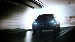 Nissan Sway concept - Immagine: 5